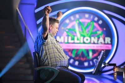 Wer wird Millionär? Überraschungs-Special