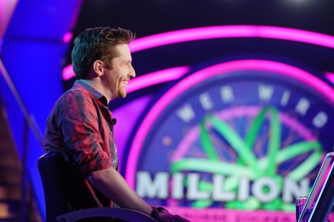 Wer wird Millionär? Das große Zocker-Special