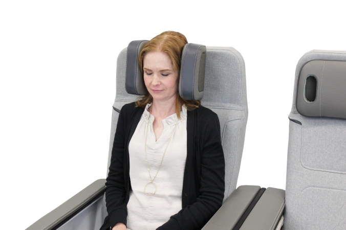 4-Crystal-Cabin-Awards-HAECO Noise Cancelling Wave Headrest